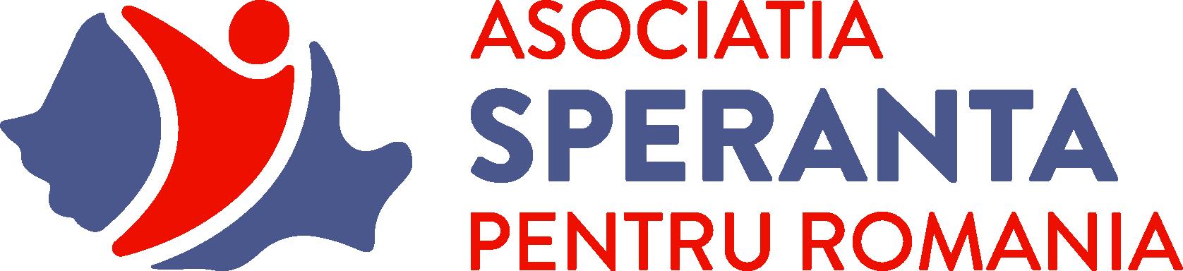 ASOCIATIA SPRO SPERANTA PENTRU ROMANIA logo