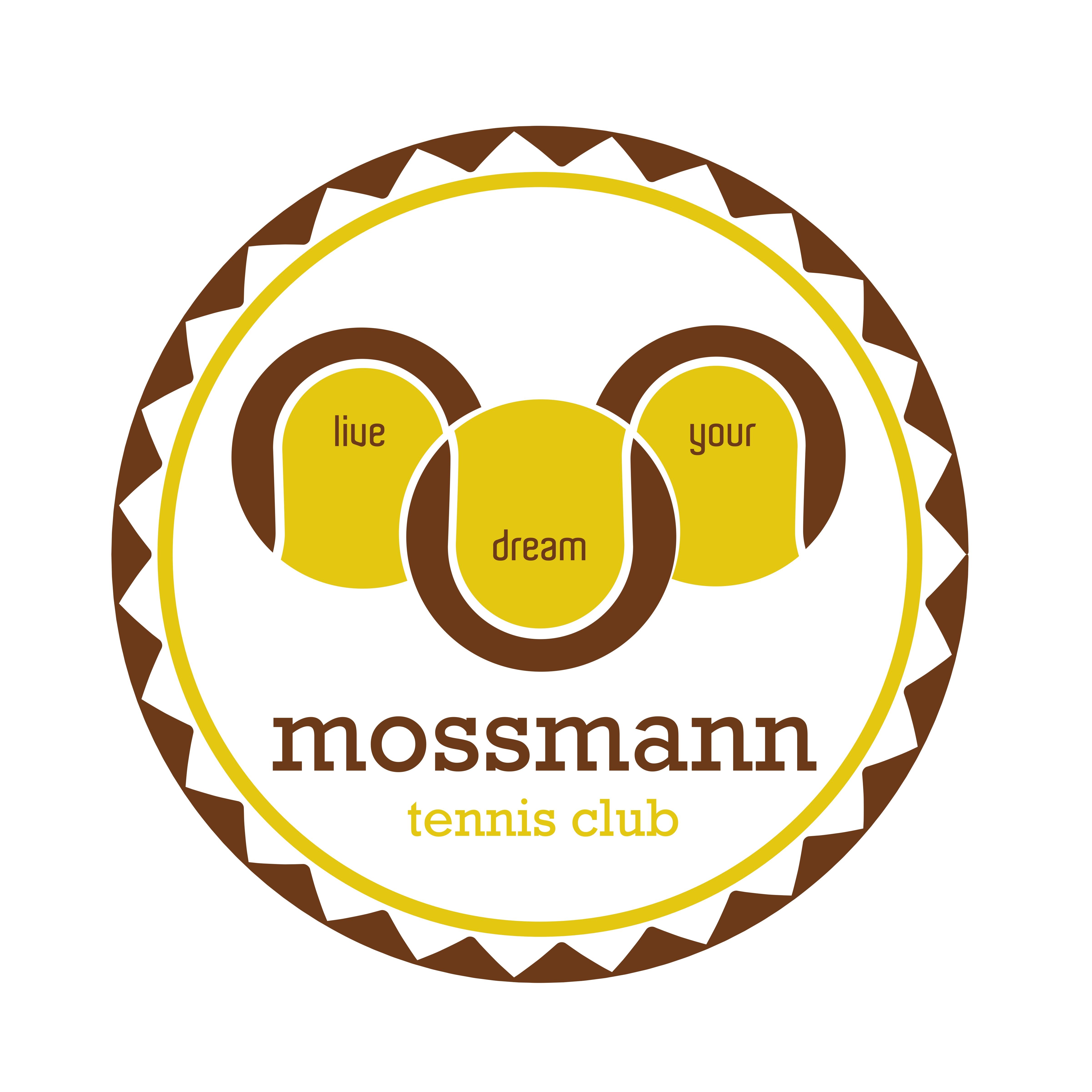 Asociatia Club Sportiv MOSS MANN logo