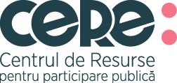 CeRe: Centrul de Resurse pentru participare publică logo