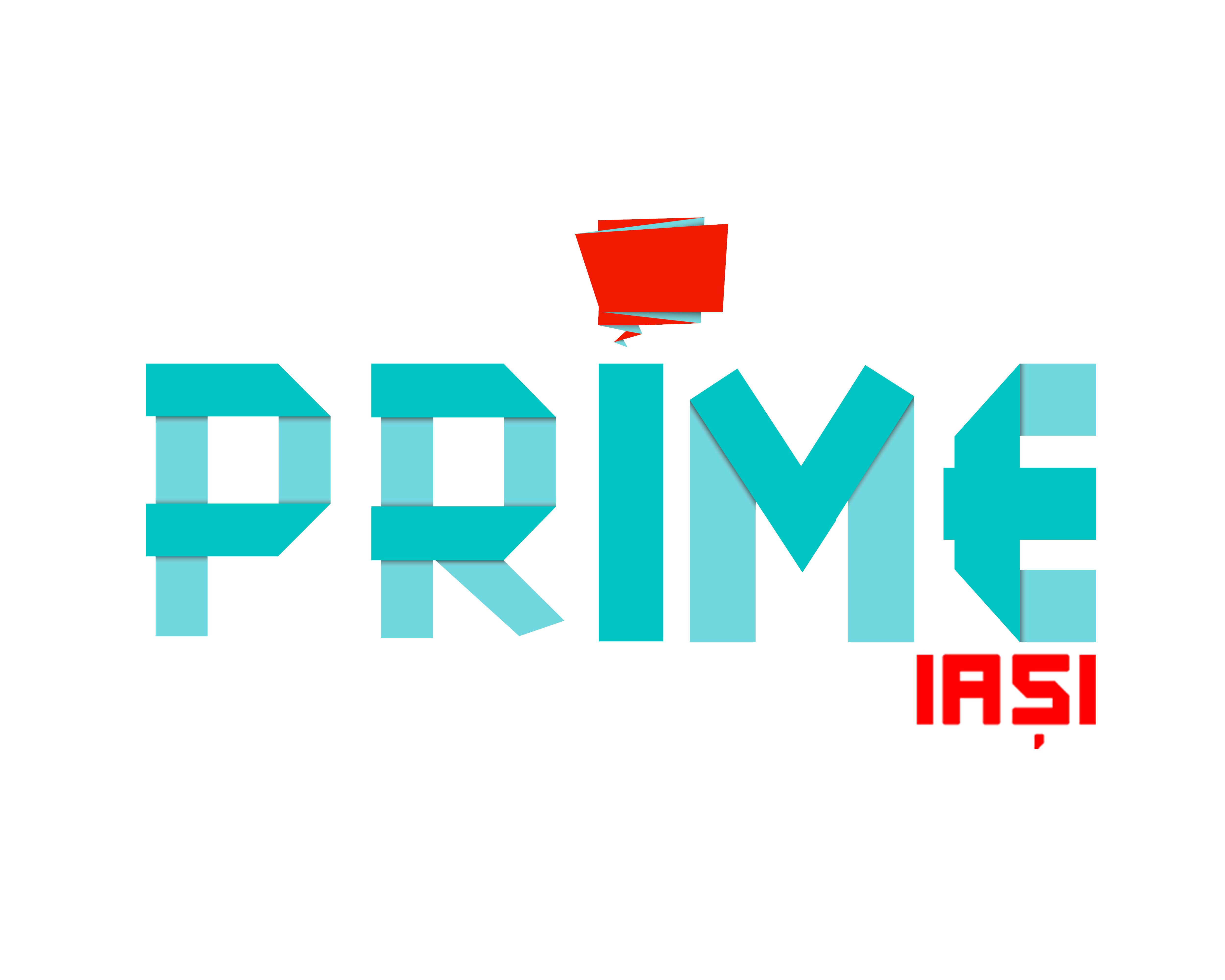 Asociatia Studenteasca PRIME Iasi logo
