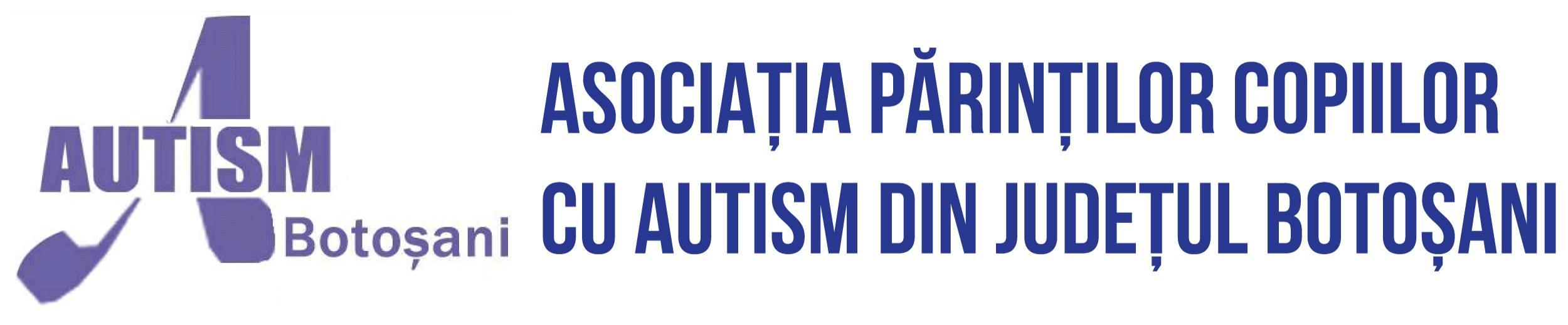 Asociația Părinților Copiilor cu Autism din județul Botoșani (APCA Botoșani) logo