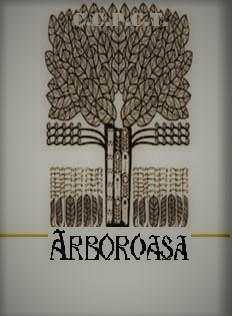 """Centrul pentru Conservarea si Promovarea Culturii Traditionale """"Arboroasa"""" logo"""