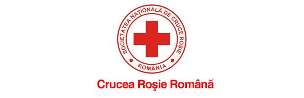 Crucea Rosie Suceava logo