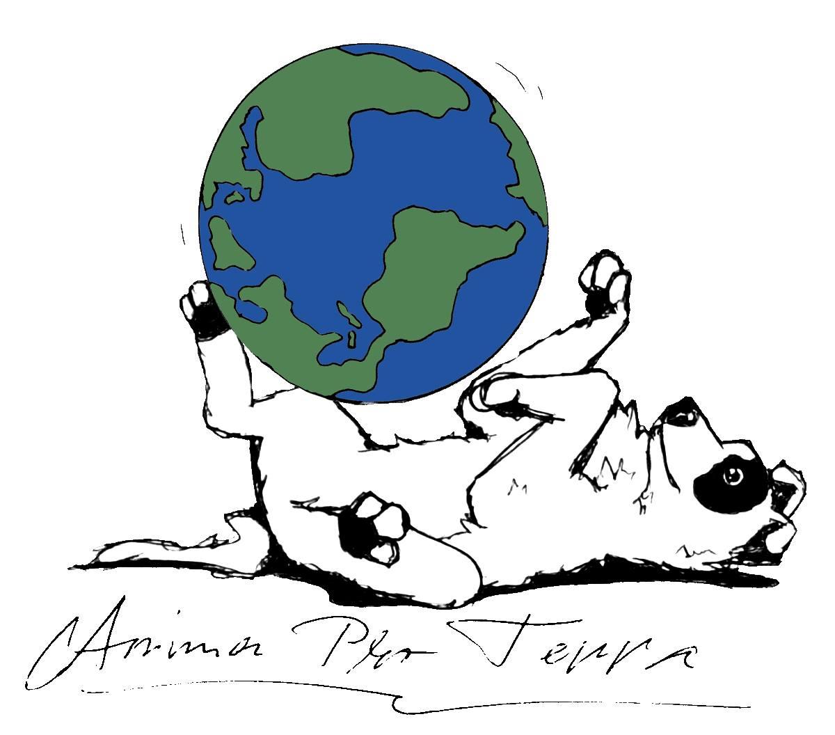 Asociatia Anima Pro Terra logo