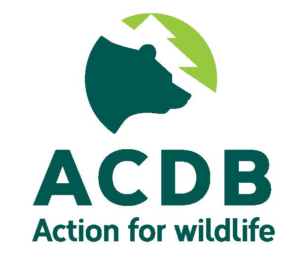 Asociația pentru Conservarea Diversității Biologice logo