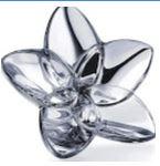 Floarea de Cristal logo