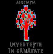 Asociatia Investeste in Sanatate logo