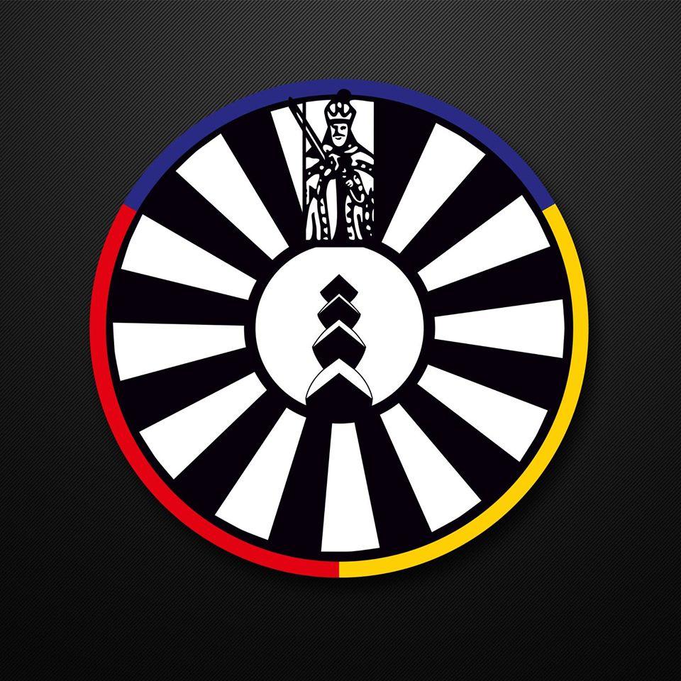 Asociata Masa Rotunda Romana logo