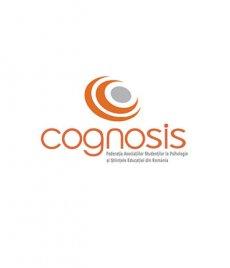 Cognosis- Federația Asociațiilor Studenților la Psihologie și Științele Educației din România logo