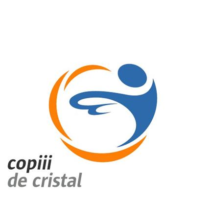 Asociatia Copiii de Cristal logo