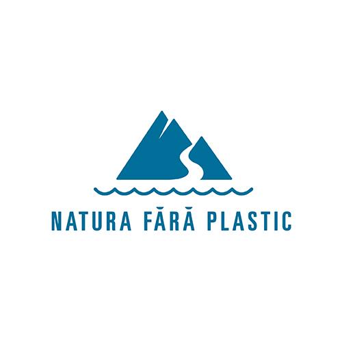 Asociația Natura Fără Plastic logo