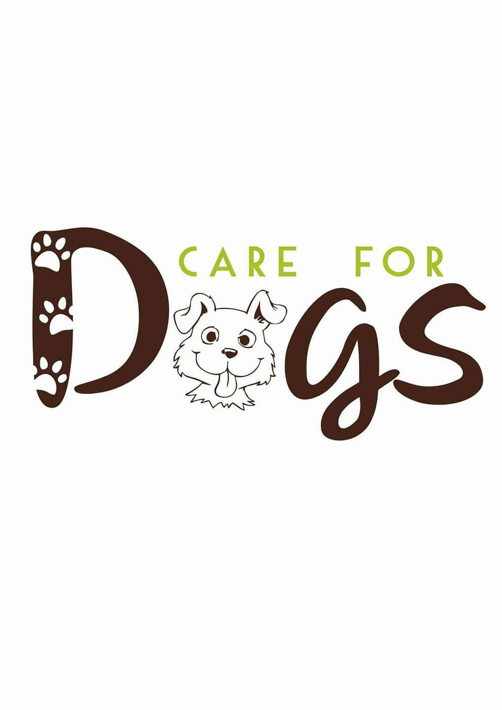 Asociatia Care for Dogs  logo