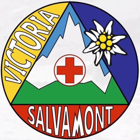 Asociatia Salvatorilor Montani Victoria logo