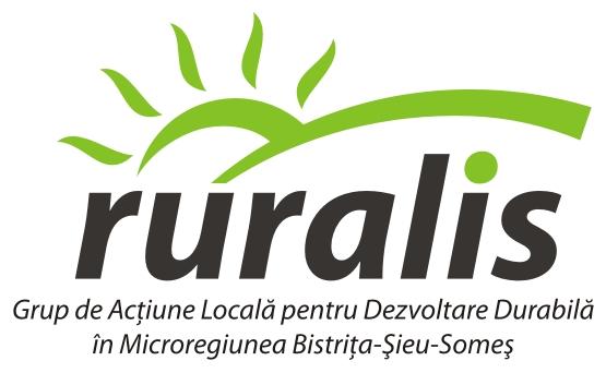 Asociația RURALIS  logo