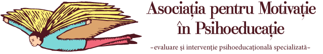 Asociatia pentru Motivatie in Psihoeducatie  logo