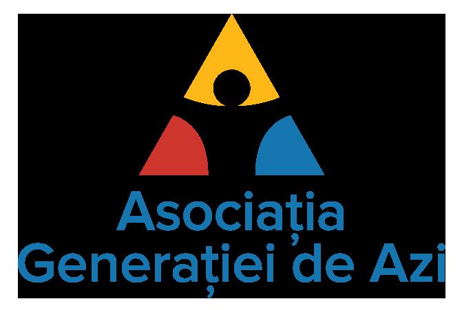 Asociația Generației de Azi logo