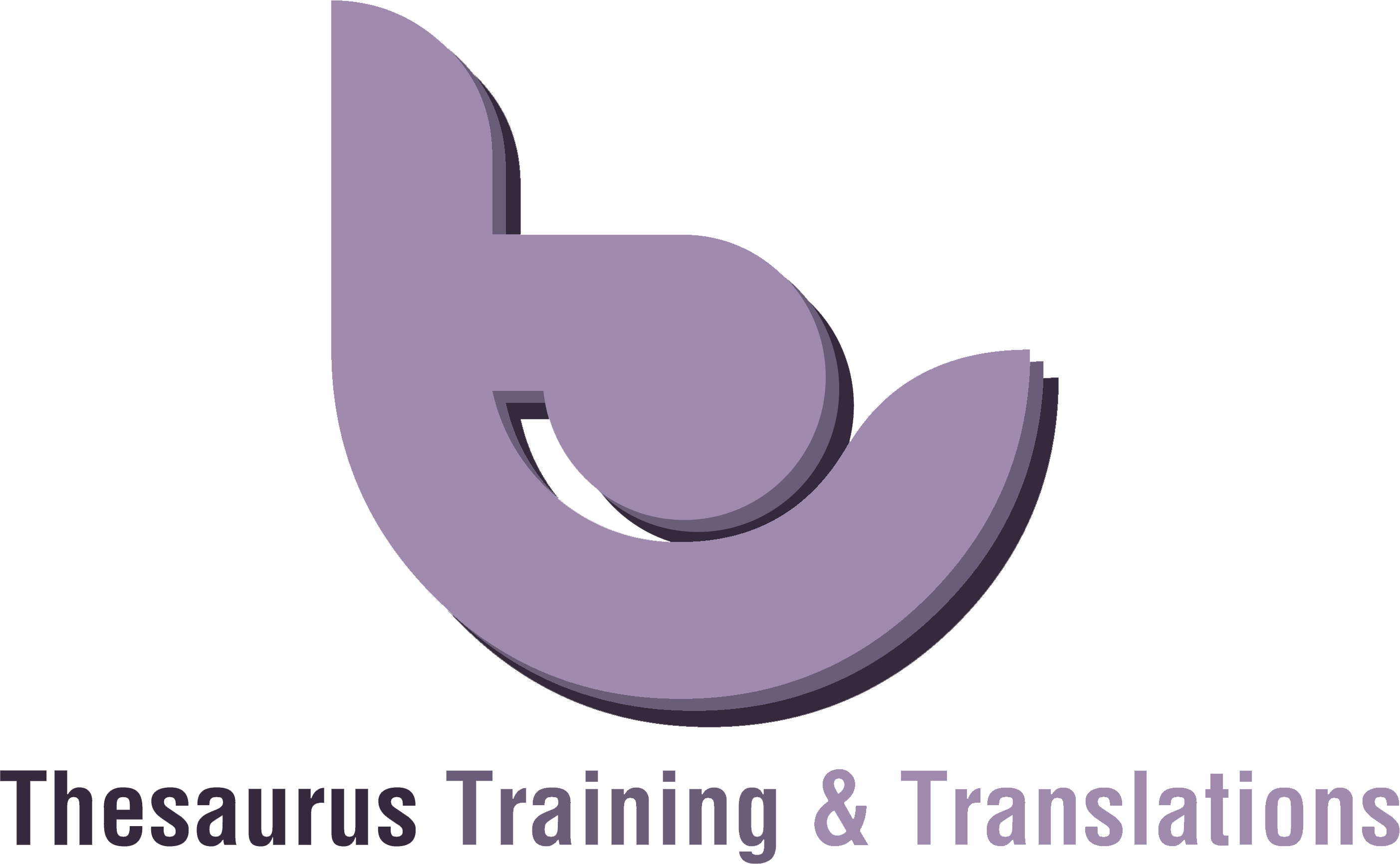 Asociația Thesaurus Training-Translation logo