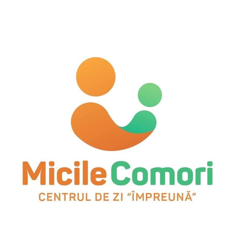 Asociatia Micile Comori logo