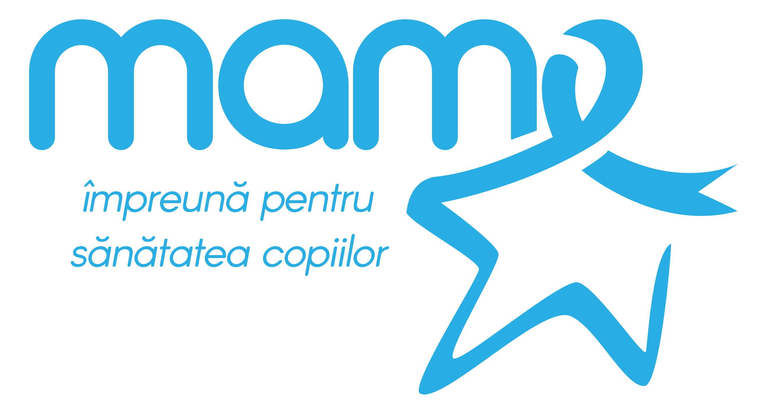 Asociatia M.A.M.E. logo