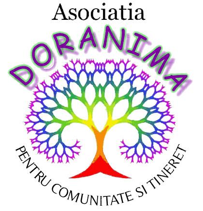 "Asociatia ""DORANIMA"" - PENTRU COMUNITATE SI TINERET logo"