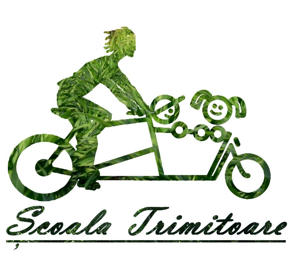 Școala Trimitoare logo