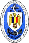 Liga Maistrilor Militari de Marina logo