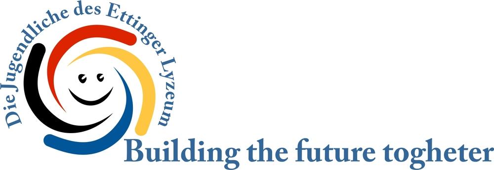 ASOCIAȚIA DIE JUGENDLICHE DES ETTINGER LYZEUM logo