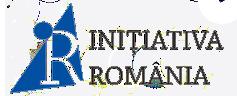 Asociația Platforma Inițiativa România logo
