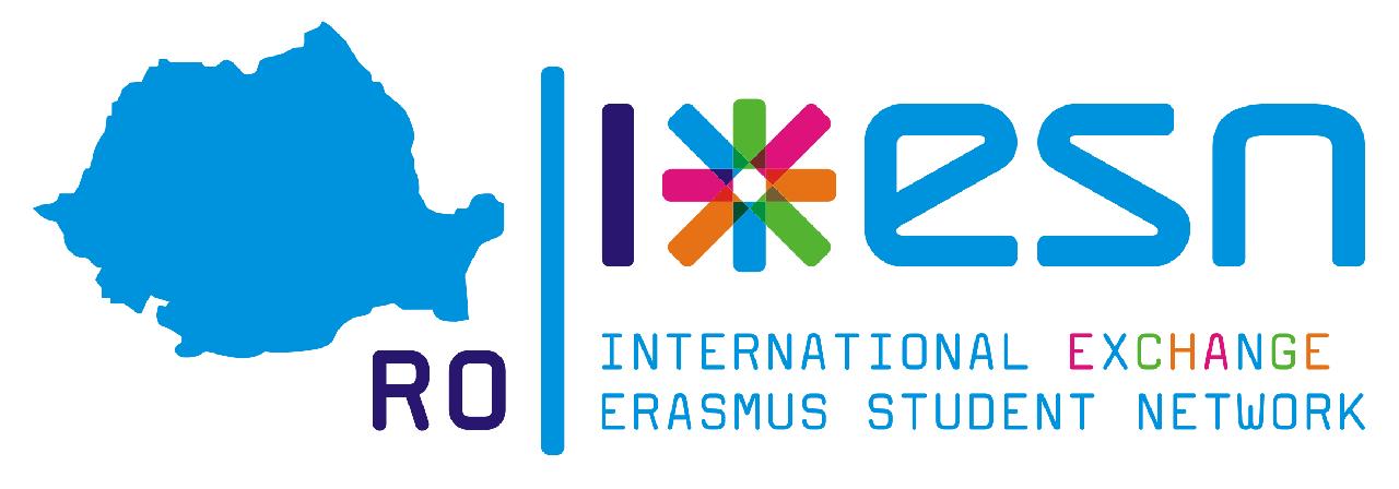 Asociatia Erasmus Student Network Romania logo