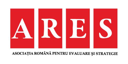 ASOCIATIA ROMANA PENTRU EVALUARE SI STRATEGIE - ARES logo