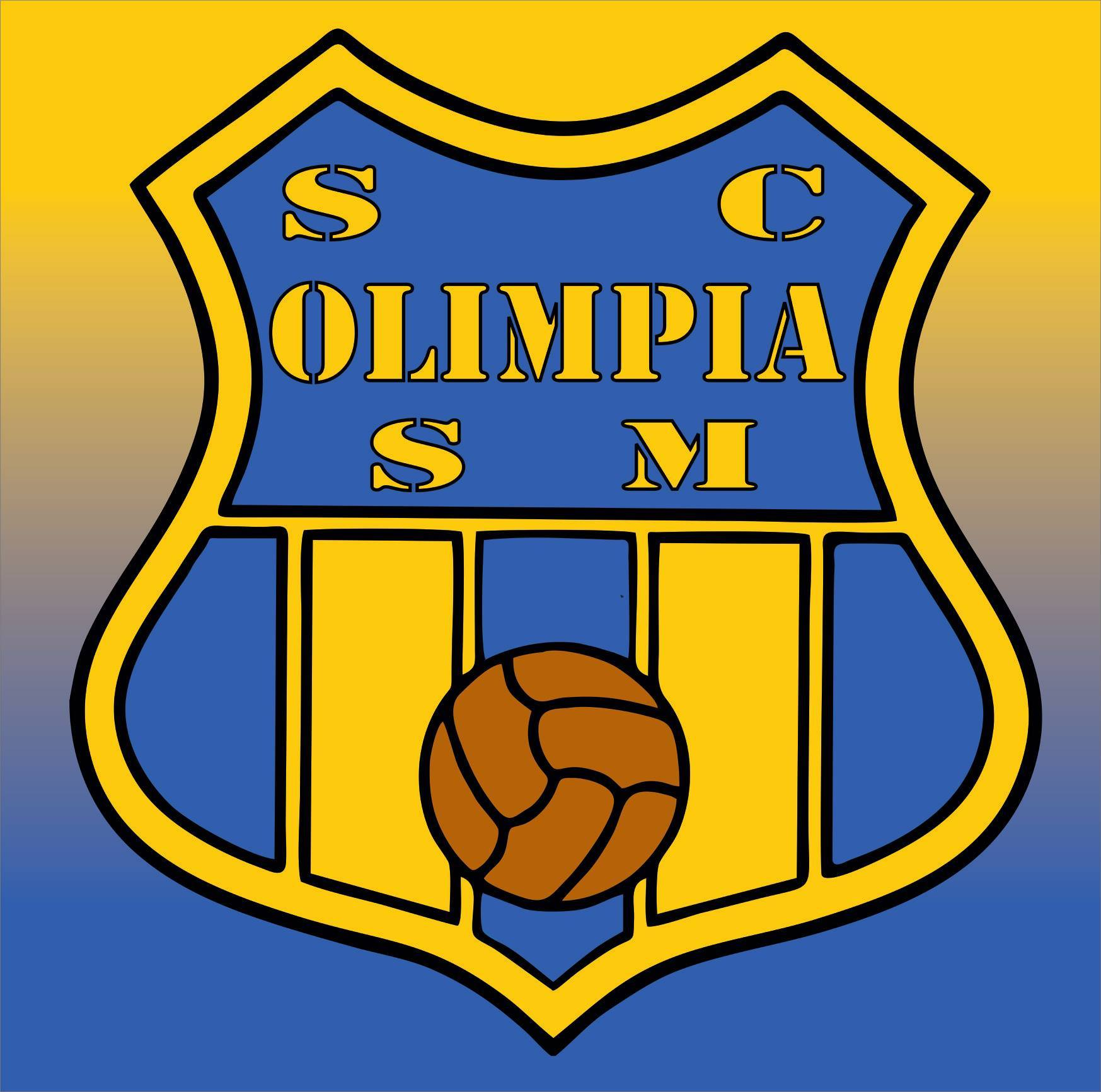 CLUB SPORTIV SUPORTER CLUB OLIMPIA MCMXXI logo
