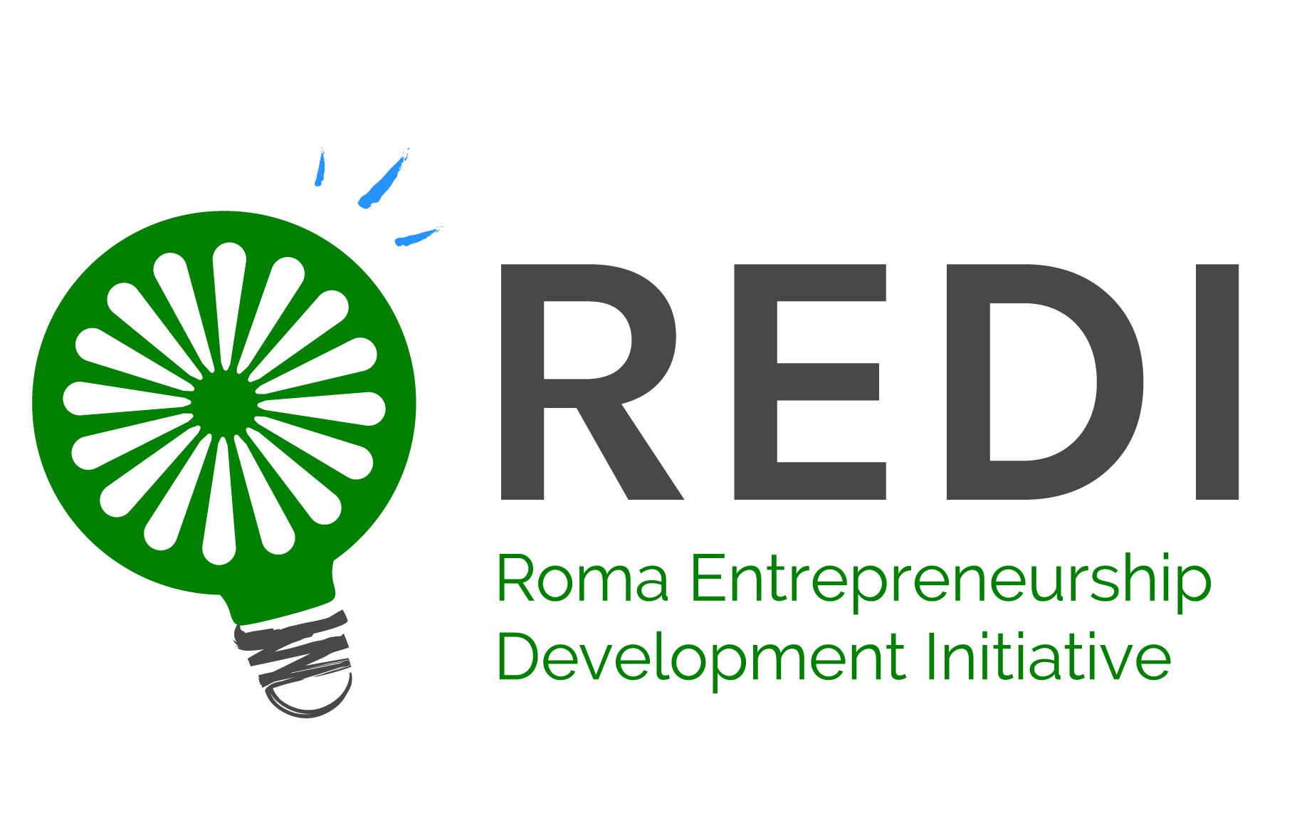 Roma Entrepreneurship Development (REDI)  logo