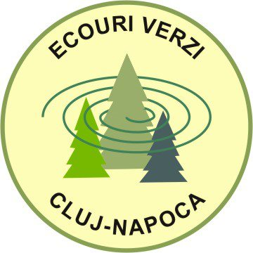 Asociatia Ecouri Verzi logo