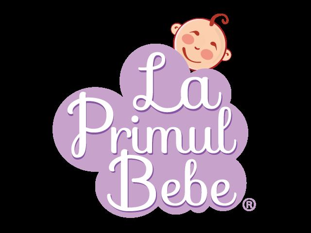 Asociația La Primul Bebe logo