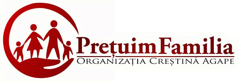 Organizatia Crestina AGAPE logo
