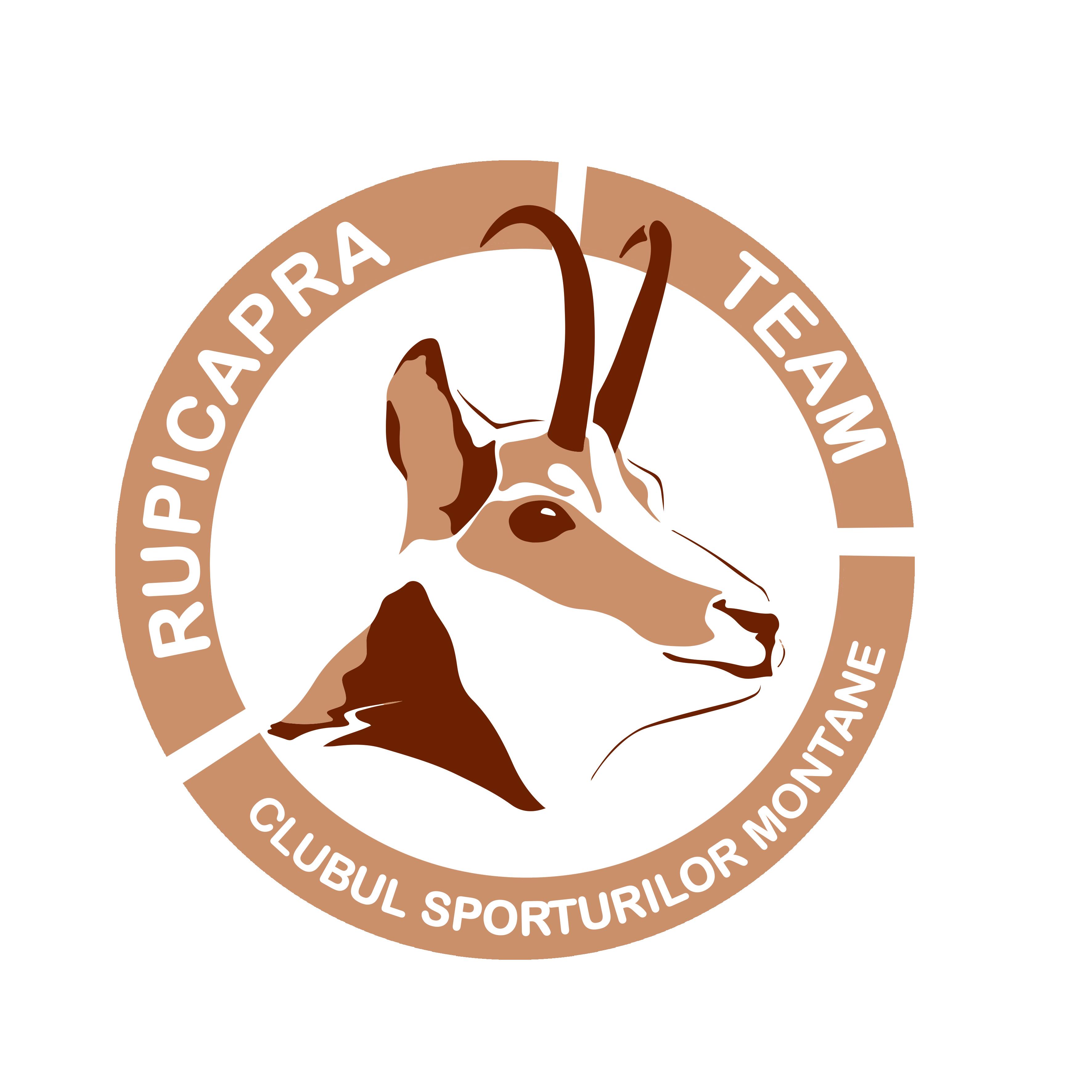 Asociatia Clubul Sporturilor Montane Rupicapra logo