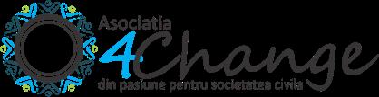 Asociația Four Change logo