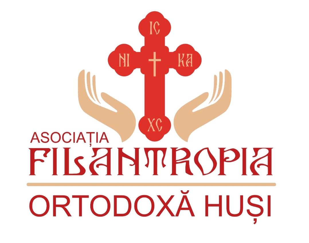 ASOCIATIA FILANTROPIA ORTODOXA HUSI logo