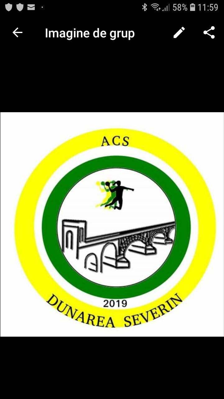 ACS DUNAREA SEVERIN  logo