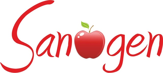 Asociatia Centrul de Sãnãtate Educație si Familie-SANOGEN logo
