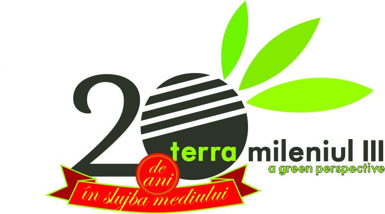 Fundatia TERRA Mileniul III logo