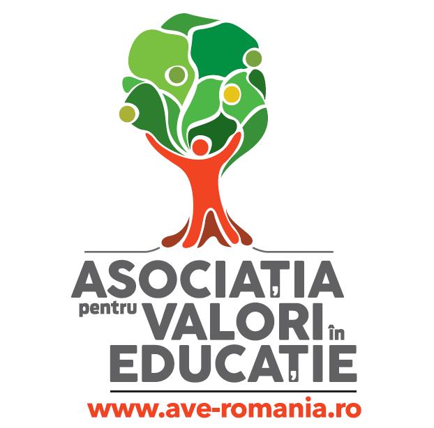 Asociatia pentru Valori in Educatie logo