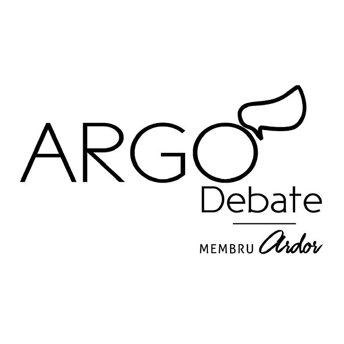 ARGO Debate logo
