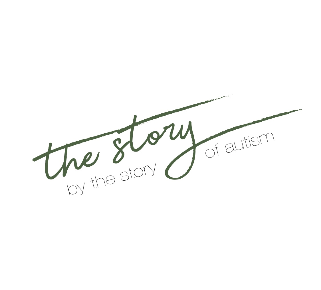 ⭐️The StoRy of AuTiSm⭐️ logo