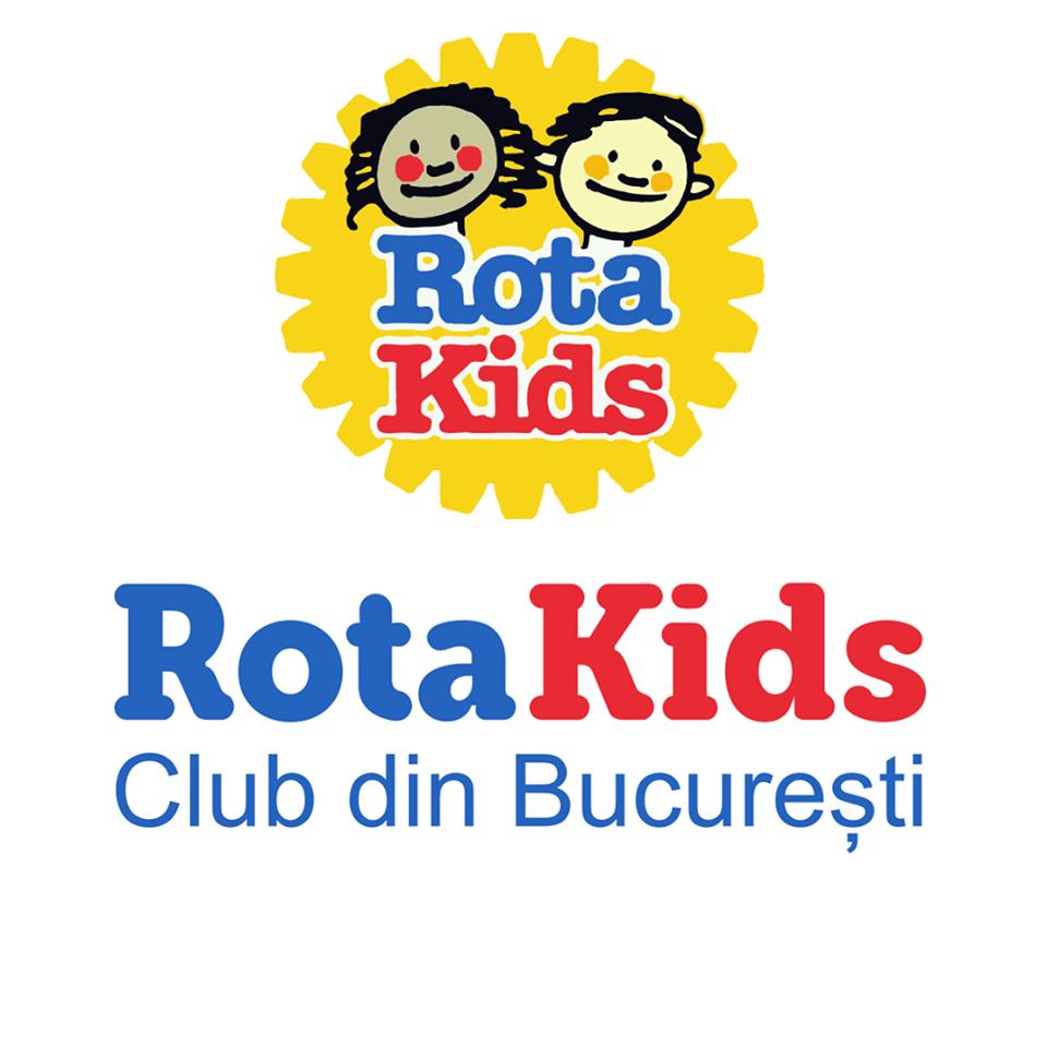 RotaKids Club din București logo
