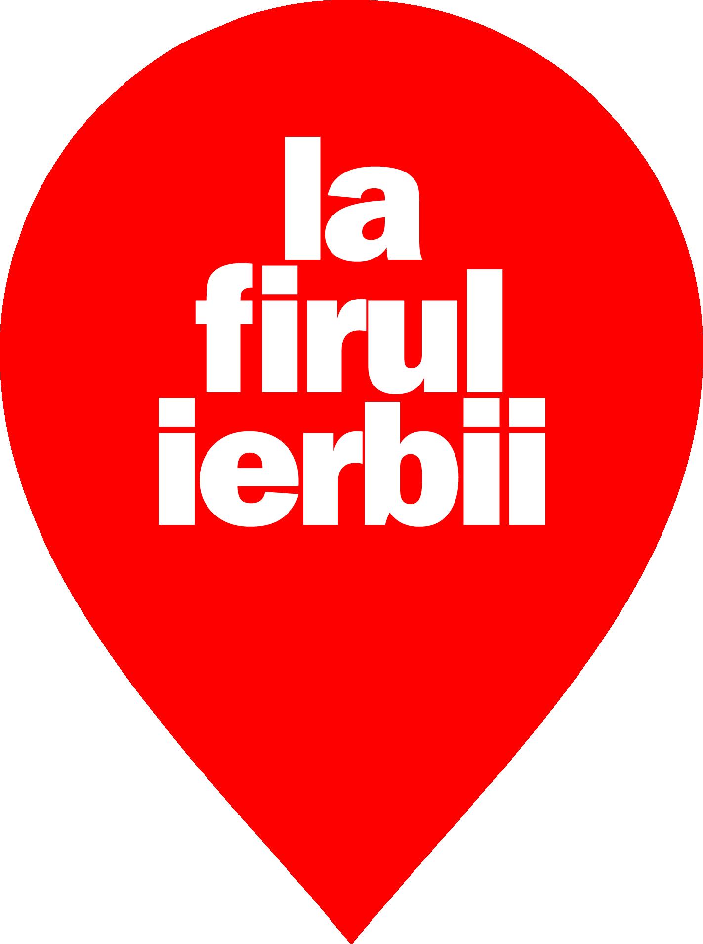 Asociația LA FIRUL IERBII logo