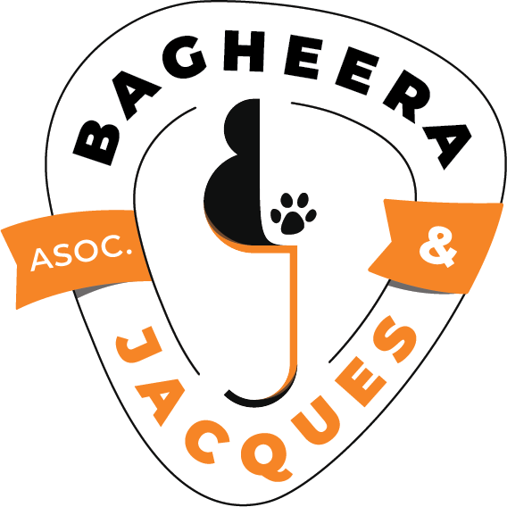Asociatia Bagheera & Jacques logo
