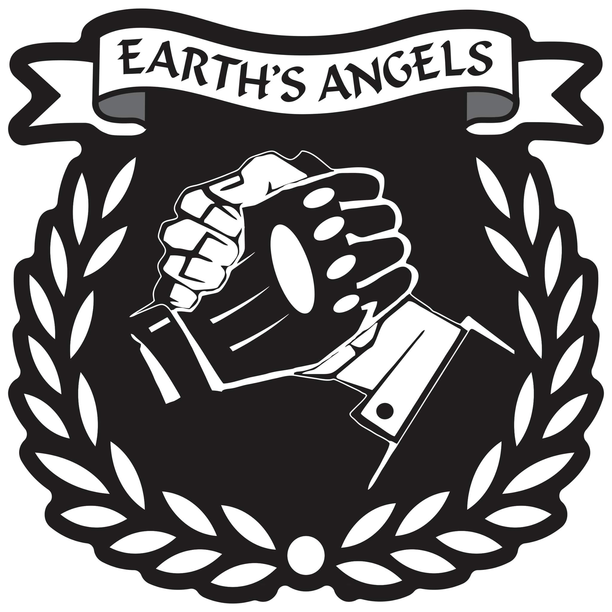 Asociatia Earth's Angels logo