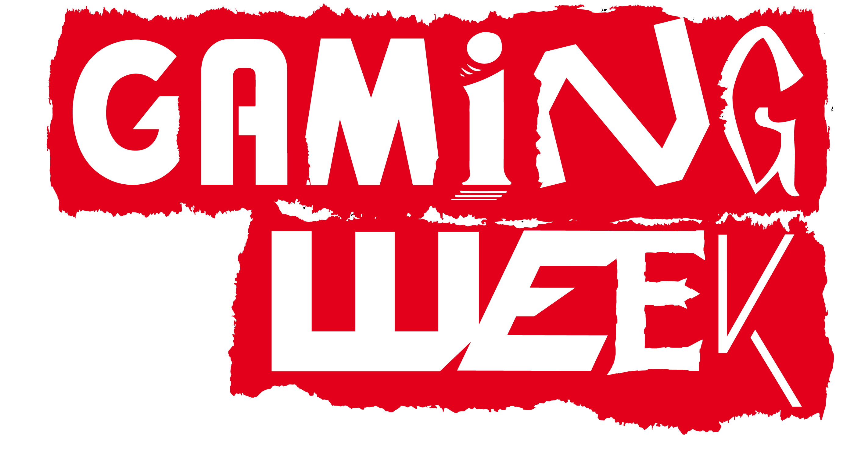 Gaming Week logo
