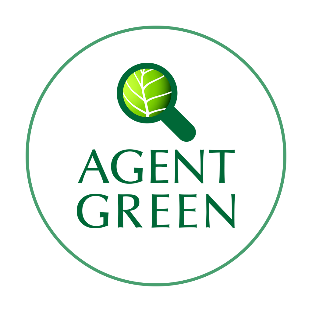AGENT GREEN logo